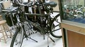 DBX MNS BICYCLE ADIRONDACK SC